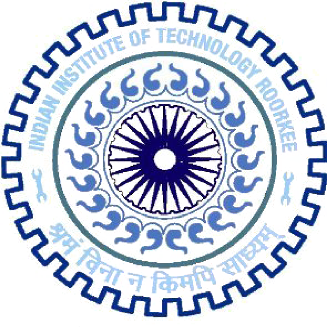 Indian Institute of Technology Roorkie logo